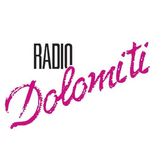 Radio Dolomiti Radio Logo