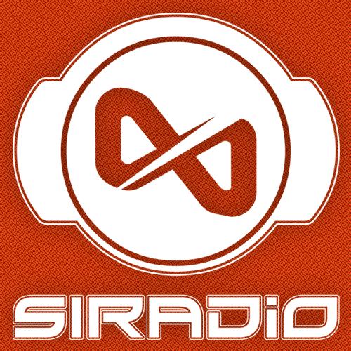 Split Infinity Radio Logo
