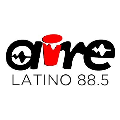 Aire Latino Logo