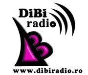 DiBi Radio Manele Logo