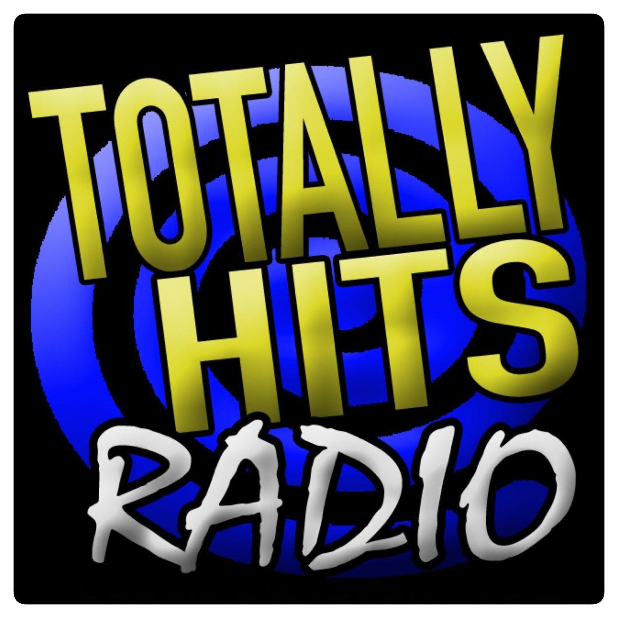 Totally Hits Radio Logo