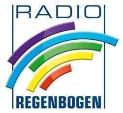 Radio Regenbogen Top 40 Logo