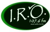 I.R.O. Radio Logo