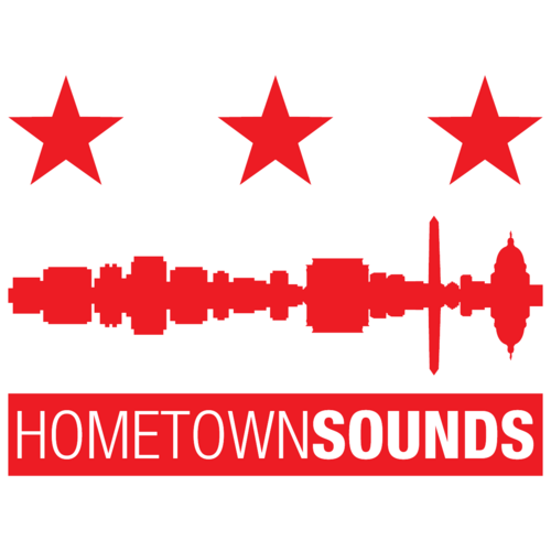 Hometown Sounds Logo