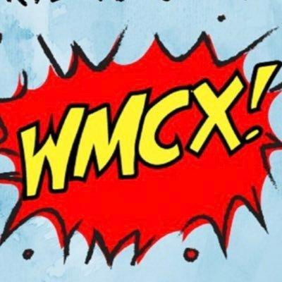 WMCX 88.9 FM Radio Logo