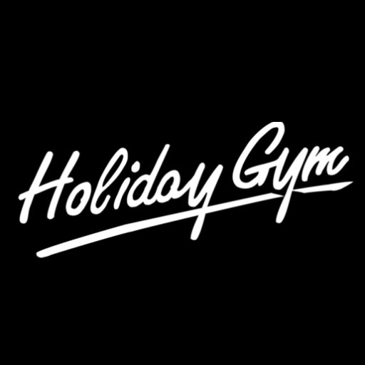 Holiday Gym FM Logo