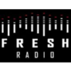 Fresh Radio Radio Logo