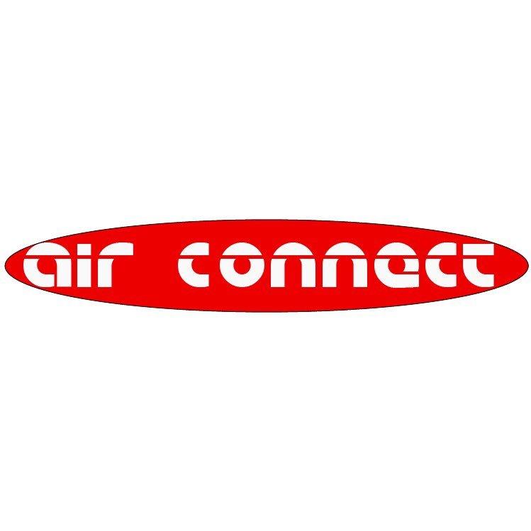 Air Connect Radio Logo