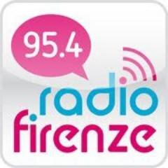 Radio Firenze Logo