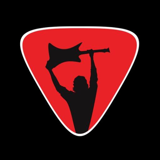 Rádio Rocks Logo