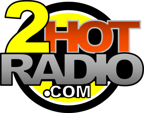 2 Hot Radio Logo