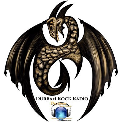 Durban Rock Radio Logo