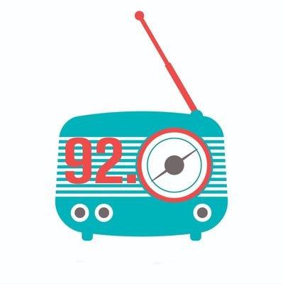 Moscow FM Logo