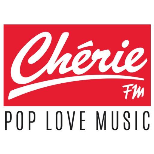 Chérie FM Belgique Logo