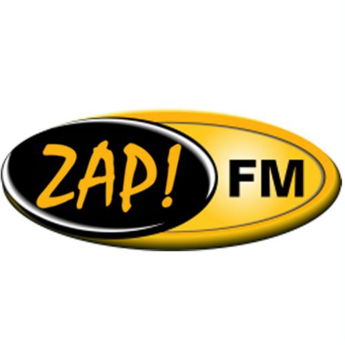 ZAP! FM Radio Logo