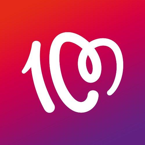 Cadena 100 Logo