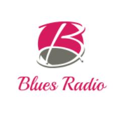 Blues Radio Logo