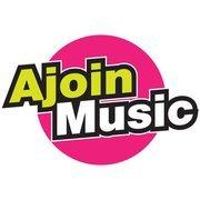Ajoin Music Logo