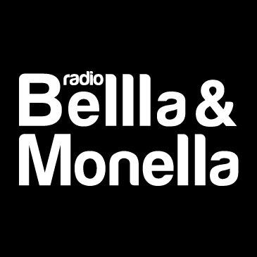 Radio  Bellla & Monella Logo