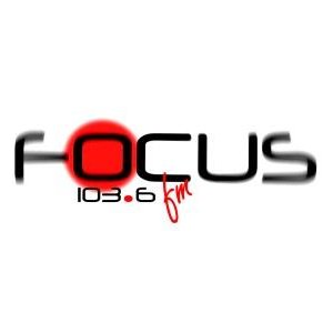 Focus FM - Greece Logo