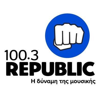 Radio Republic Logo