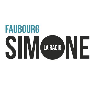Radio Faubourg Simone Logo