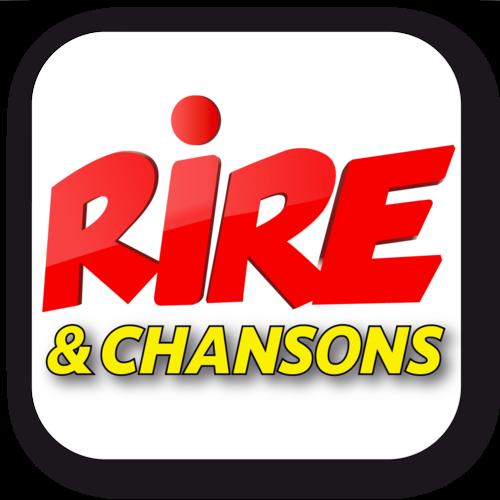Rire et Chansons - Sketches Logo