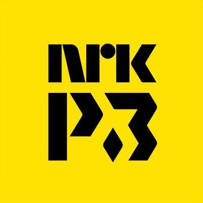 NRK P3 Radioresepsjonen Radio Logo