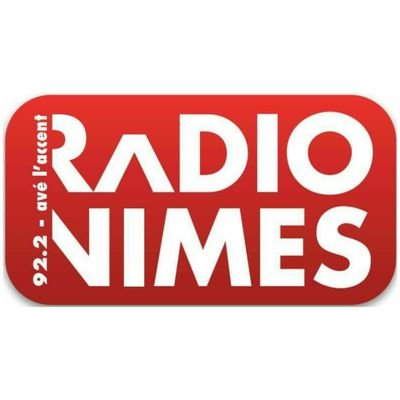 Radio Frequence Nimes Logo