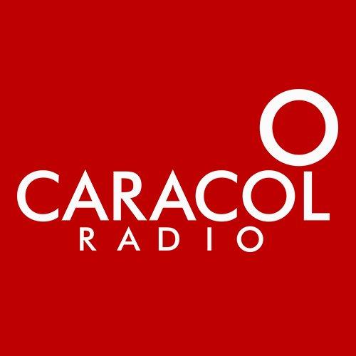 Caracol Radio - Colombia Logo
