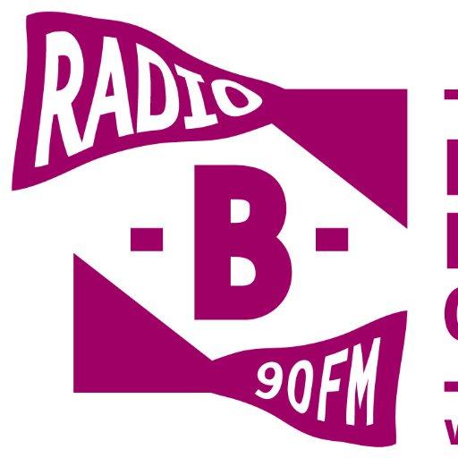 Radio B Radio Logo