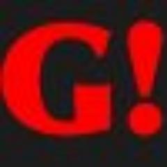 Radio G! Radio Logo