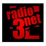 Radio România 3Net Radio Logo