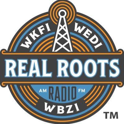 WBZI 1500 AM Xenia, OH Radio Logo