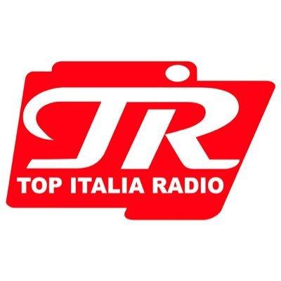 Top Italia Radio Radio Logo