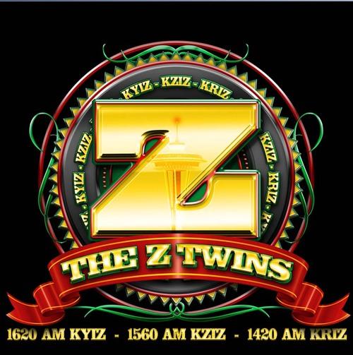 KYIZ 1620 AM Seattle, WA Radio Logo