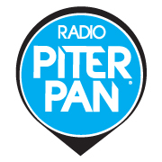 Radio Piterpan Radio Logo