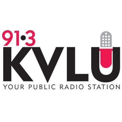 KVLU 91.3 FM Beaumont, TX Radio Logo