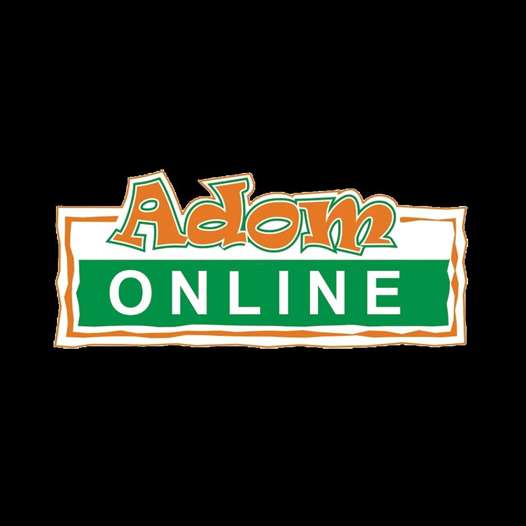 Adom FM Logo