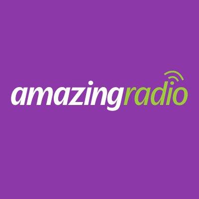 Amazing Radio Radio Logo