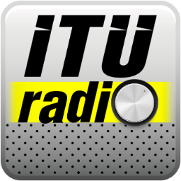 İTÜ Radyosu Rock Radio Logo