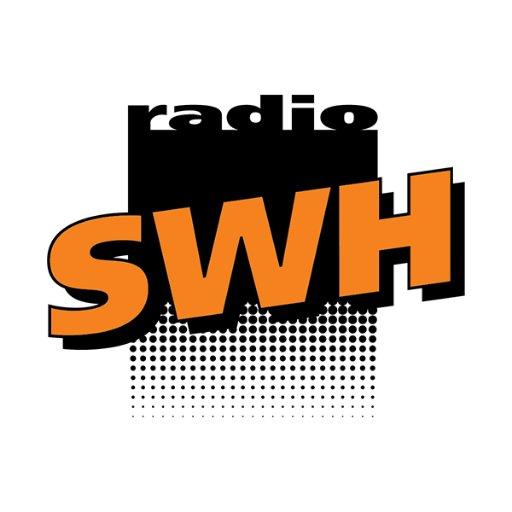 Radio SWH Rock 89.2 FM Logo