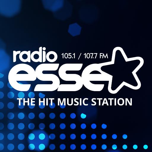 Radio Essex Radio Logo