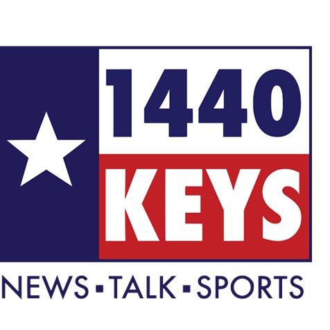 KEYS 1440 AM Corpus Christi, TX Radio Logo