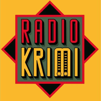 Radio Krimi Radio Logo