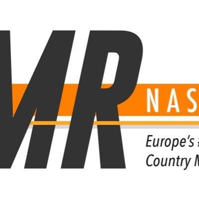 CMR Nashville Country Music Radio Logo