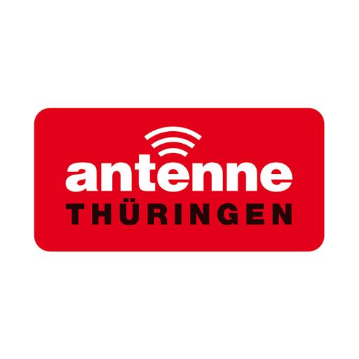 Antenne Thüringen - 80er Radio Logo