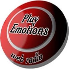 Radio Play Emotions Radio Logo