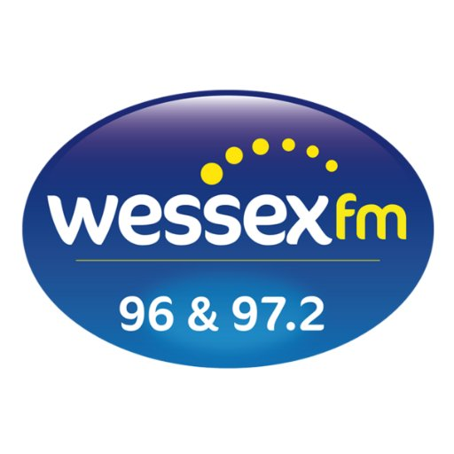 Wessex FM (Bridport) Radio Logo