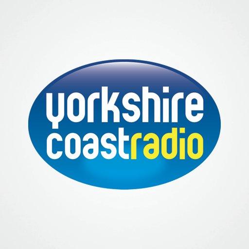 Yorkshire Coast Radio 96.2FM (Scarborough & Filey) Radio Logo